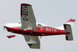 Piper Warrior_1