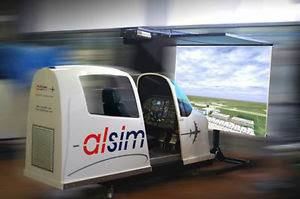 Flying Simulator Bristol Not For Profit