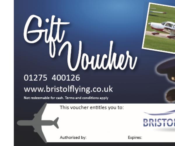 Bristol Flying Lessons - Bristol Flying